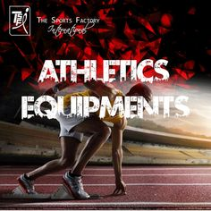 #Thesportsfactoryinternational (A wide range of athletics equipment .#Track Hurdle, #Starting Blocks, #High Jump Stand and many.more information please visit,# www.tsf-international.com