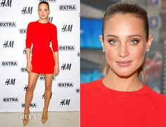 Hannah Davis In A.L.C. – Extra