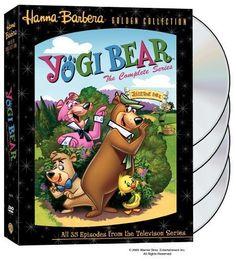 The Yogi Bear Show 0000