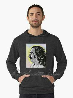 Avatar Lightweight Hoodie http://www.redbubble.com/people/karlettejoseph/works/22769689-avatar?asc=u&p=lightweight-hoodie&rel=carousel #Avatar #MeherBaba #hoodie #art