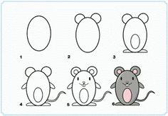 TERAPIA OCUPACIONAL INFANTIL JOHANNA MELO FRANCO: Aprenda a Desenhar 2