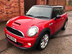 Mini 1.6 (Chili) Cooper S, 2010, FSH, 2 OWNERS, 12M MOT & SERVICE, 2 KEYS, VGC! Mini Cars For Sale, 2 Keys, Chili, Amp, Vehicles, Ebay, Chili Powder, Chilis, Capsicum Annuum