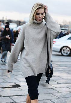 It Must Be Warmer In Paris   Keep it Chic - Preston Davis