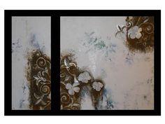 malerei schmetterlinge libellen in rost und patina on pinterest patinas. Black Bedroom Furniture Sets. Home Design Ideas
