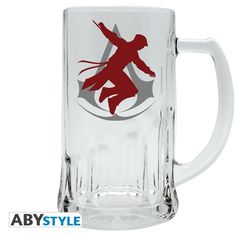 ASSASSIN'S CREED Chope Assassin's Creed Silhouette