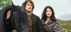 9 New Books That Could Be the Next 'Outlander'