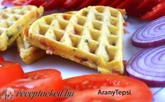 Beef Dishes, Waffles, Sandwiches, Breakfast, Recipes, Food, Gastronomia, Morning Coffee, Recipies