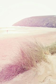 Mawgan Porth, Cornwall. One of my most favourite places in the world!