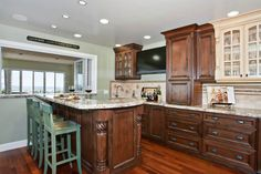kitchen pass through designs - Google Search