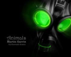 Martin Garrix • Animals (DJ Floornado Remix)