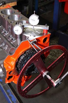 Building an engine correctly requires experience and knowhow. Here are 20 tips to help your next Chevrolet engine build be a success. Chevy Motors, Ls Engine, Auto Engine, Automatic Transmission Fluid, Machining Process, Crate Motors, Motor Works, Performance Engines, Race Engines