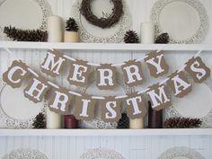 Frohe Weihnachten-Banner für die Ferienzeit von ParamoreArtWorks