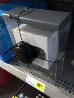 More Apple® Brand Obscurity via Safer Box and Spider Locking Anti Theft Apple Brand, Spider, Box, Spiders, Snare Drum