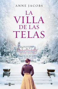 La villa de las telas de Anne Jacobs. Comprar eBooks en Nubico.es