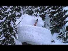 Absinthe Films: Dopamine 2014 Film de snow