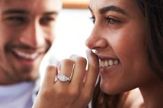 Your love story is full of special moments. Those moments are best paired with Neil Lane Bridal.
