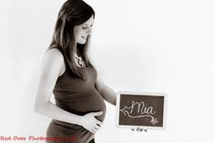 Great idea for Maternity!