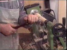 Soustružení dřeva 1 - YouTube Tools, Youtube, Instruments, Youtubers, Youtube Movies