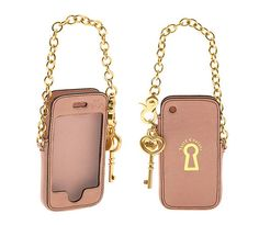 Luxury IPhone cover