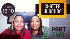 Watch Part Two of Mother-Daughter: How Well Do You Know Me. https://youtu.be/LjgFaa-Z0jY