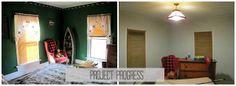 Farmhouse Master- Progress report