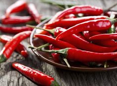 Picante: 14 pratos com pimenta