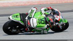 45 Scott Redding, GO&FUN Honda Gresini - MotoGP, Sepang 2014