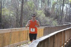 Back Country Trail in Gulf State Park #GulfShores #OrangeBeach