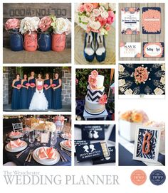 2016 spring wedding color trends chapter two stunning peach wedding
