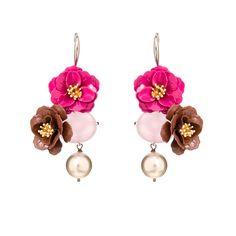 La hormiga Milano - earrings <3