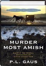 Murder Most Amish