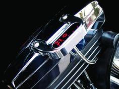 Motogadget Motoscope MIni Harley Davidson