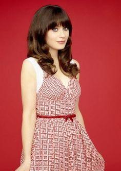 New+Girl+-+Season+3+Red+Dress.jpg 352×500ピクセル