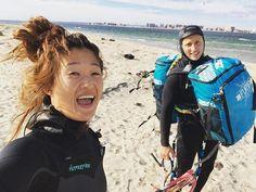 From ivykiteboarding #kiteboarding #kitesurfing #kitesurf #kitesurfingworld #kitesurfer #kitesurfgirl #kitegirl #kiteday #wind #windy #takoon #furia #kite #kiteshots #kitesurfbeach #newyork #ivykiteboarding #카이트서핑 #카이트보딩 #뉴욕 #서핑 #겨울 이 다가오고 있지만 아직은 카이트타기 안춥답니다. 흐흐흐 ~~~카이트서핑,kiteday,kite,서핑,newyork,뉴욕,겨울,kitesurfingworld,windy,kitegirl,kiteshots,kitesurfer,kitesurfbeach,ivykiteboarding,카이트보딩,kitesurfgirl,kitesurfing,furia,kiteboarding,takoon,kitesurf,wind