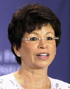 Valerie Jarrett - Her parents were communists and so is she.