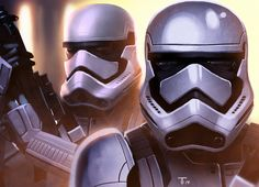 Star Wars VII: Stormtroopers took all of England's Air Guns! #starwars #news