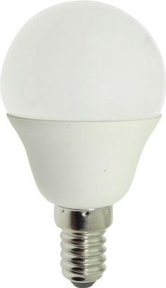 BEC LED E14 5W SFERIC G45 impresioneaza atat prin aspectul elegant cat si prin forma compacta. Dimensiunile sale il recomanda pentru utilizarea in diverse corpuri de iluminat. Disponibil in trei variante de temperaturi de culoare pentru a o alege pe cea care-ti place.