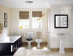 Take the square forms and assertive geometric styling of Astoria Deco as the starting point for your 1920s-inspired styling adventure with exclusive baths, tiles, brassware, accessories and mirrors by Imperial to complete the look. #luxurybathroom #imperialbathrooms #madeinengland