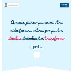 #odontólogos #OdontólogosKaVoKerr #odontología #dentista #dientes #perlas