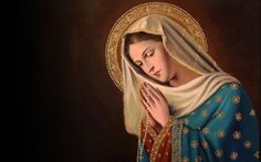 """La puissance du Je vous salue Marie """"Quand je récite l'Ave Maria, les cieux sourient, les anges se réjouissent, l'univers est dans la jubilation…"""", disait saint François d'Assise."""