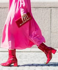 The One Item Your Favorite Street Style Star Can't Live Without