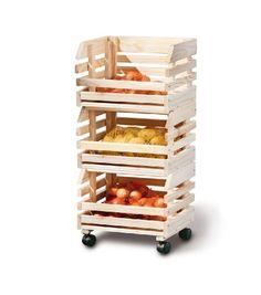 Link 60100400 Früchtehorde Fruits: Amazon.de: Küche & Haushalt