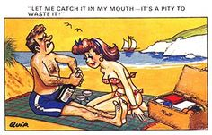 cheeky postcards - Google Search