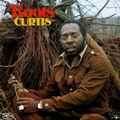 Curtis Mayfield - Roots - 1971