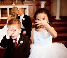 Creative Bridal Party Photos by bridalguide - Lover.ly