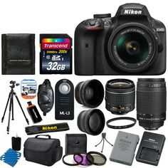 Home View All Listings About Us Feedback Contact Us Add our store to your favorites and receive exclusive emails about new items and special promotion... #accessory #bundle #lens #camera #digital #nikon