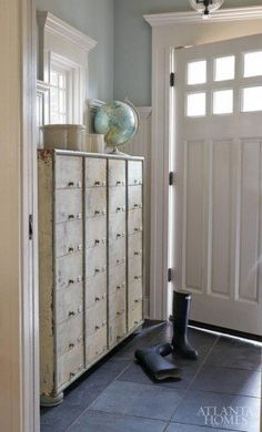 long entry way cabinet - Yahoo Image Search Results