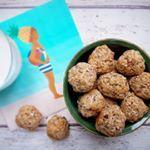 Ovesné kokosovo-ořechové kuličky Snídaně nebo svačina? Klidně obojí. Kuličky jsou skvělé i na cesty...přibalte je do kabelky nebo je vemte do auta na cestu k moři #receptyzpostele #recipes #oats #balls #ovesnekulicky #breakfast #snidane #snack #svacina #food #jidlo #foodlover #foodstagramcz #fitnessfood #instafood #foodphotography #picoftheday #foodpic #blogger