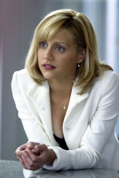 Unknown female - Brittany Murphy on Pinterest   Brittany ...