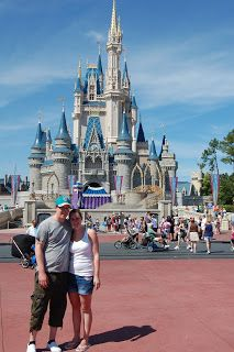 Why everyone should go to Disney World!